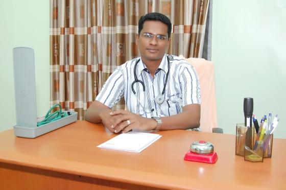 dr B.B.Kannan