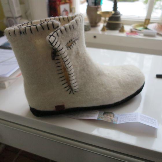 min sko