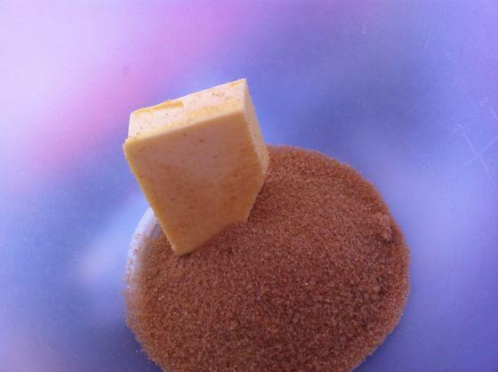 smör o socker