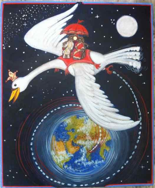 AmmaBhagavan ikon