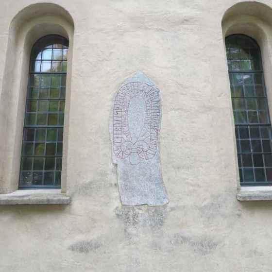 Heda kyrka 2