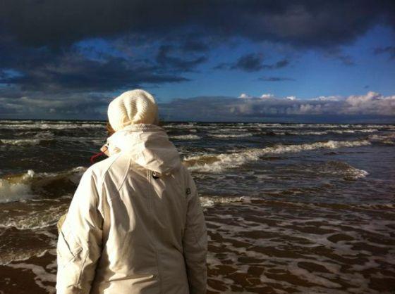 Anira o vågorna