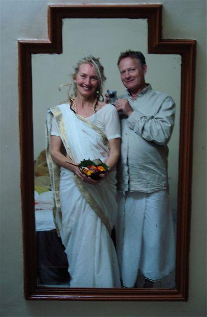 Ganga o rurik Bröllop