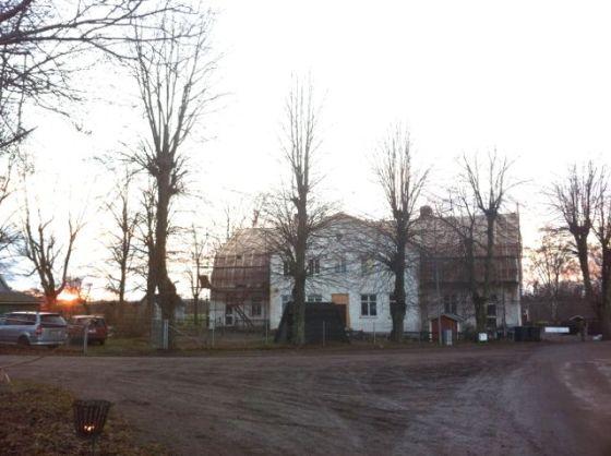 skola, renovering
