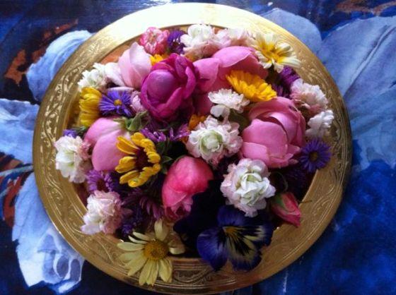 blommor fat