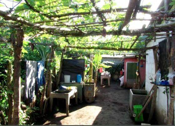 hemma hos, Nicaragua