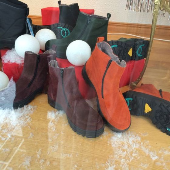 skor i Tranås