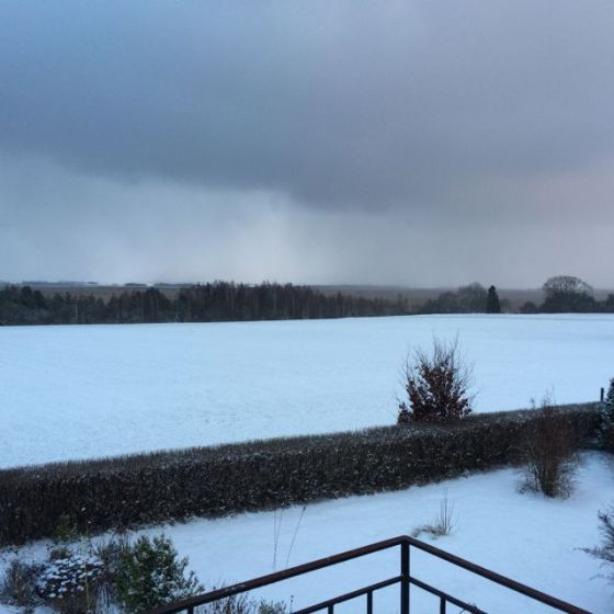 snödag