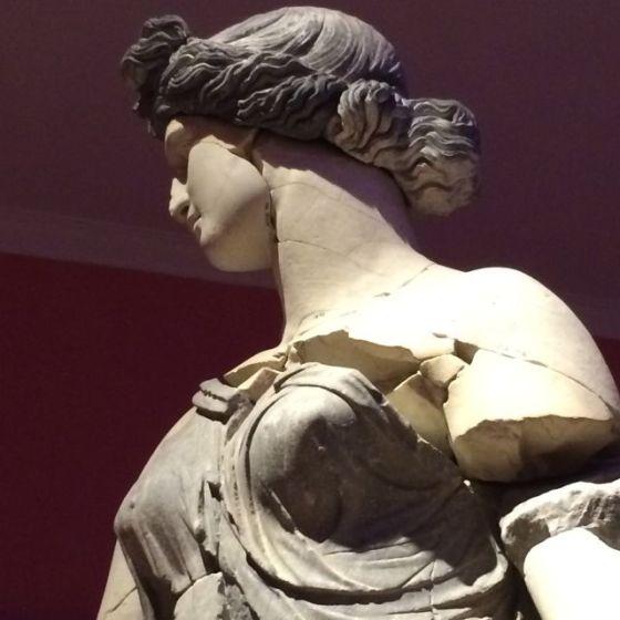skulptur, turkiet