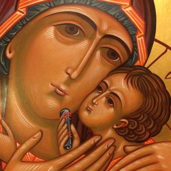 Maria o Jesus