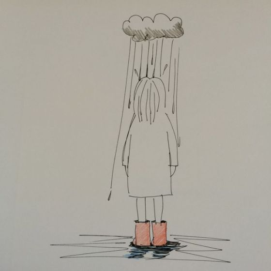regnmolnet