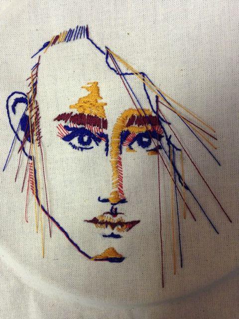 Ella textil, Ella Haavimb