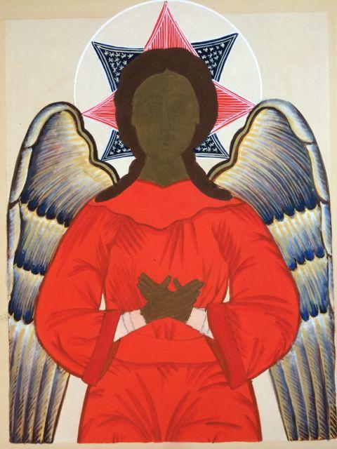 Ängel hel