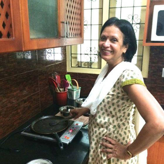 Viji i köket