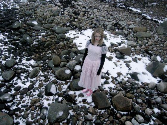 Rita o Stranden