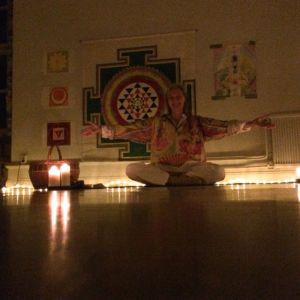 yoga i Vadstena