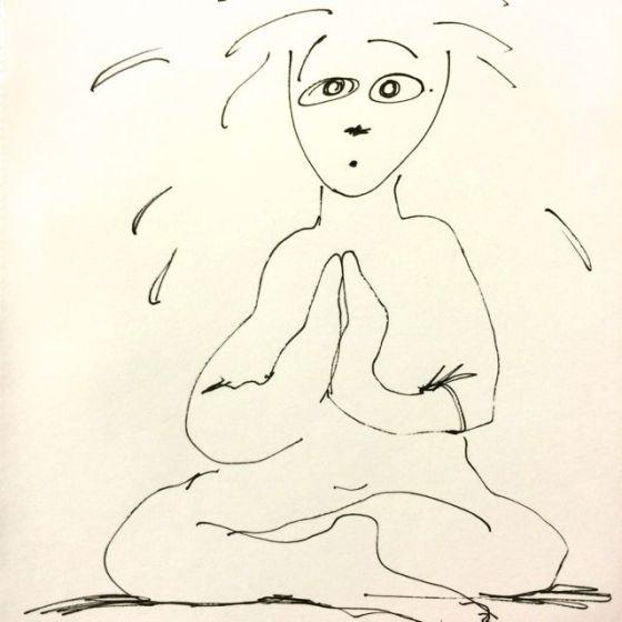 yoga-fråga