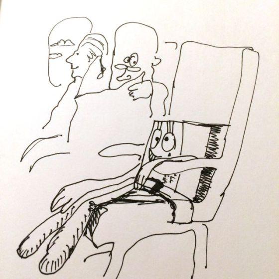 flygpaket