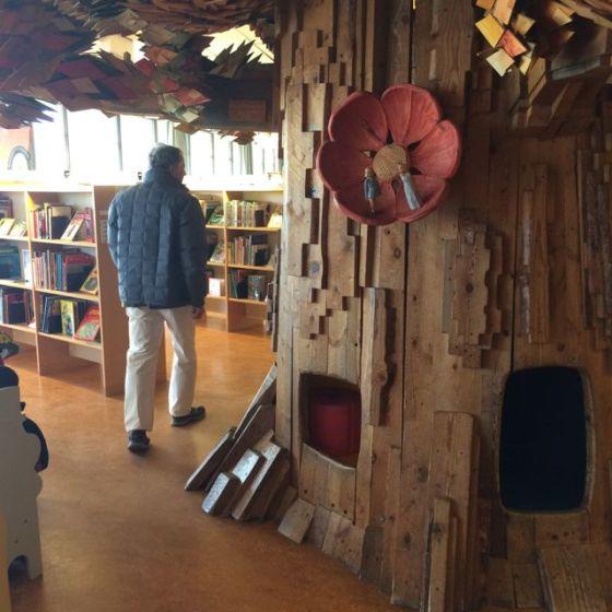 Motala Bibliotek