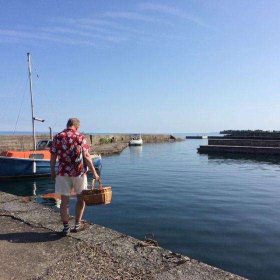 Rurik i Borghamn