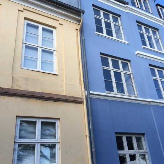 fasader, Helsingör