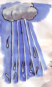 regnmoln