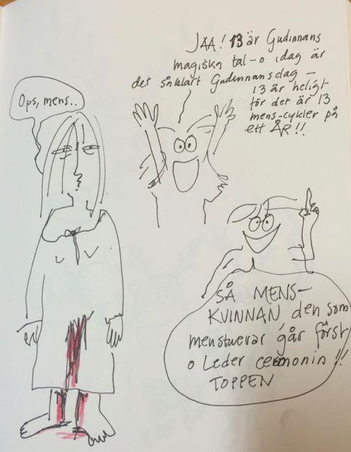 Lucia-mens