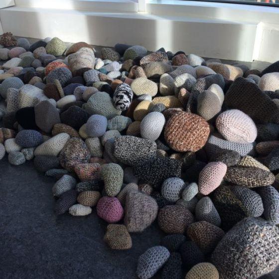 virkade stenar