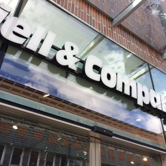 Kjell & Compani
