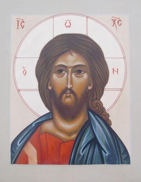 Kristur Pantokrator