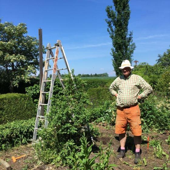 Rurik i grönsakslandet