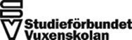 logo, vuxenskolan