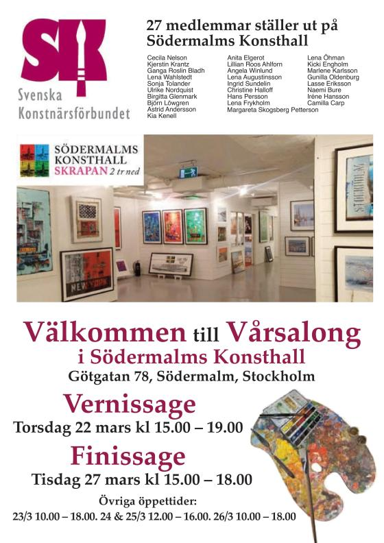 Inbjudan Vårsalong Södermalms Konsthall 2018-page-001