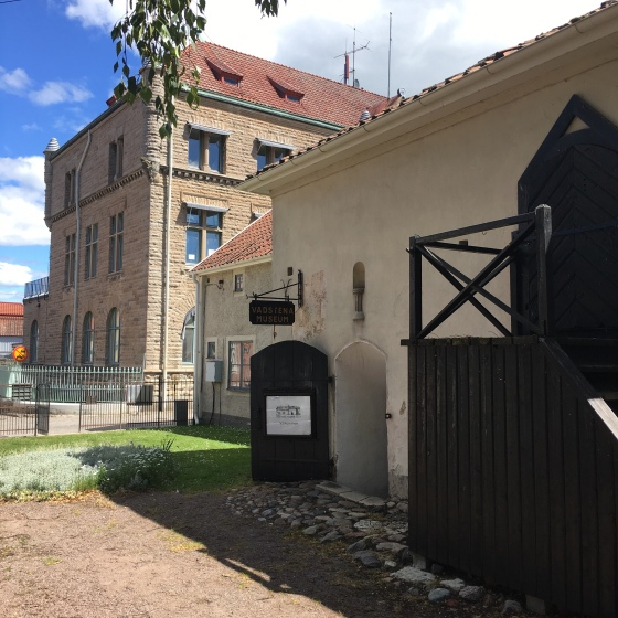 Vadstena stads museum