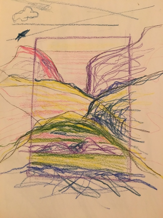 Färgpennor bild1