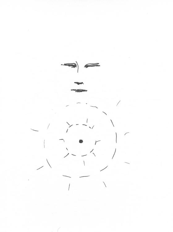 dag5. bilder 10-dagar meditation