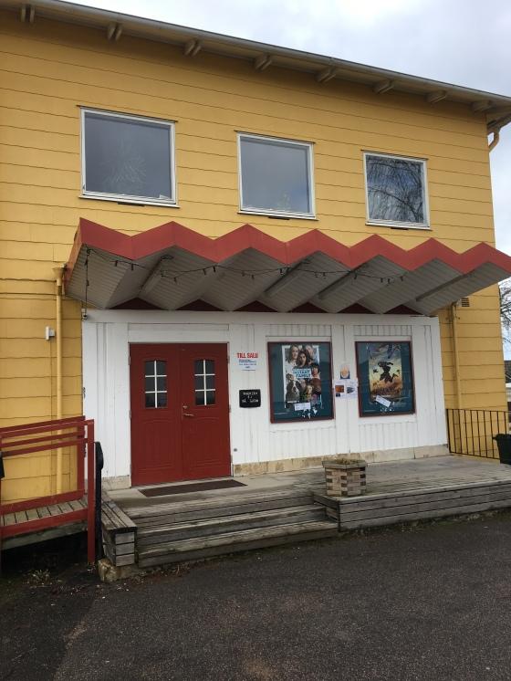 Saga kulturhus, Ödeshög