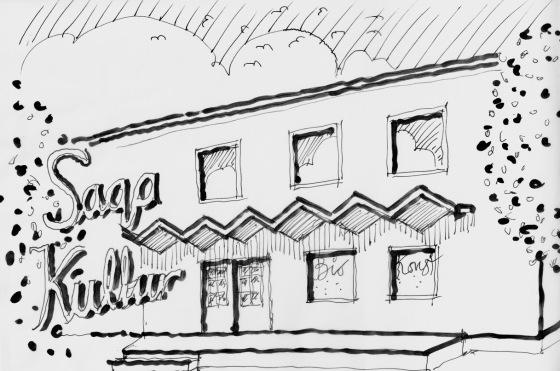 Saga Kulturhus