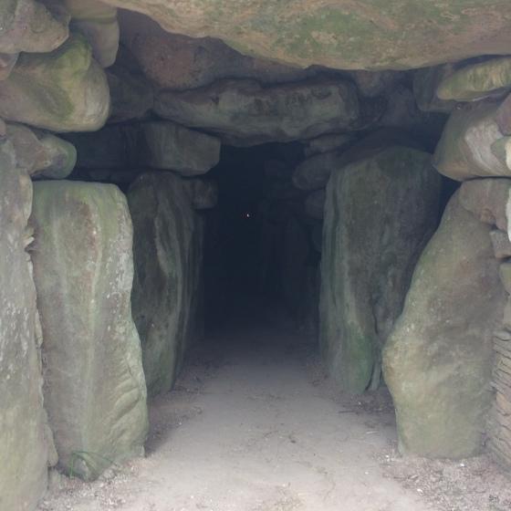 stenkammare