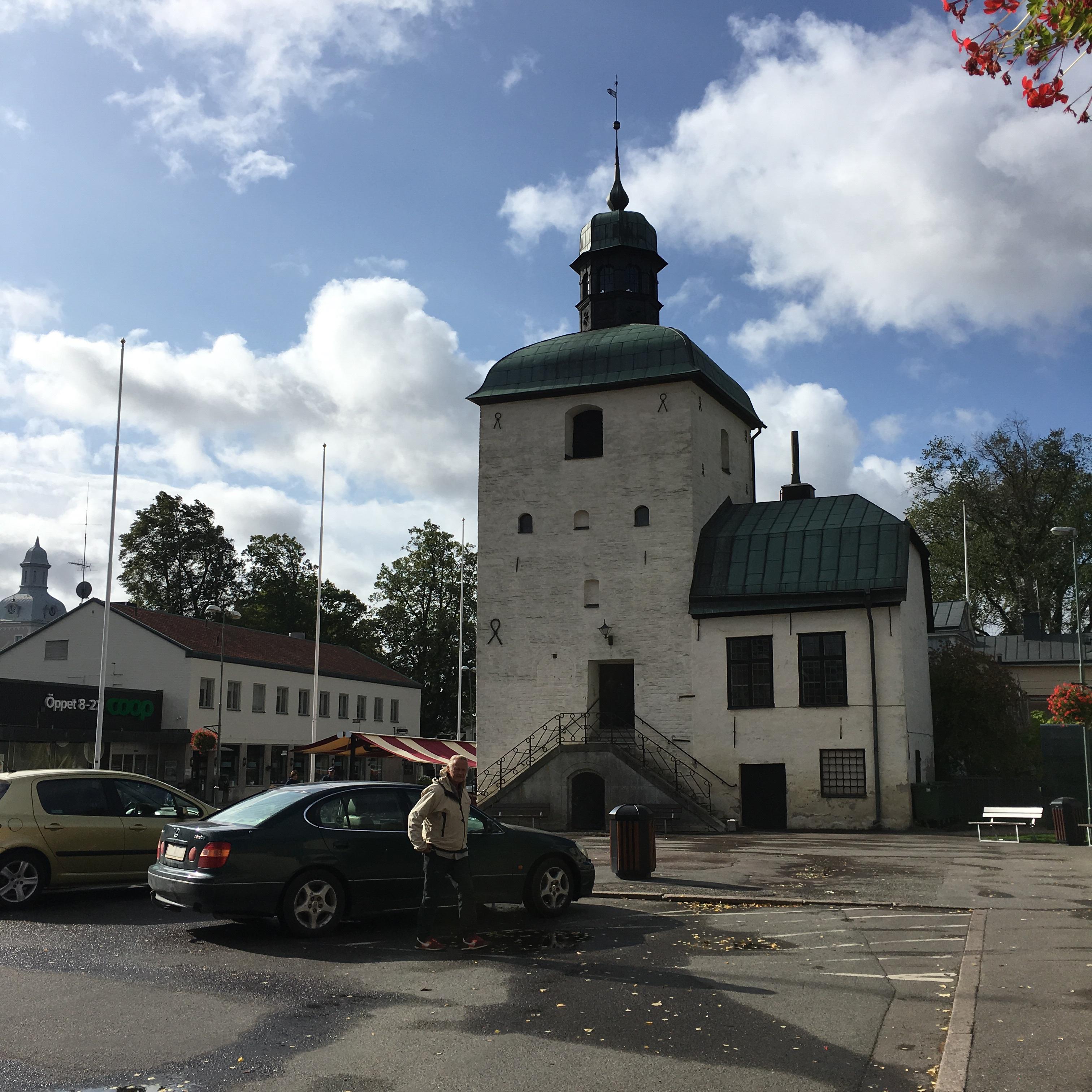 Lilla Torget, Vadstena