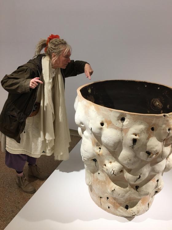 Ganga o keramik