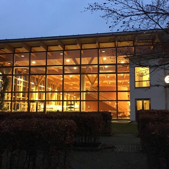 Linköping bibliotek