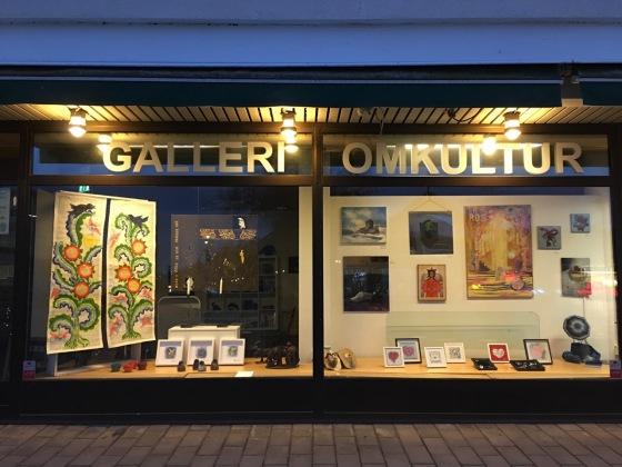 galleri Omkultur, Ödeshög
