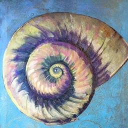 Fossil by Ganga