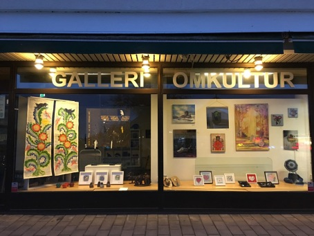 galleri OMKULTUR