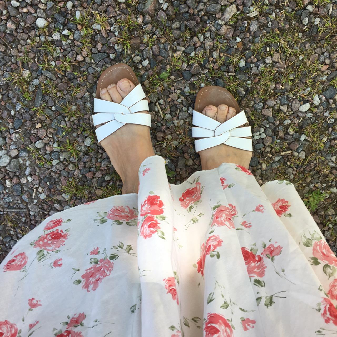 Ritas skor